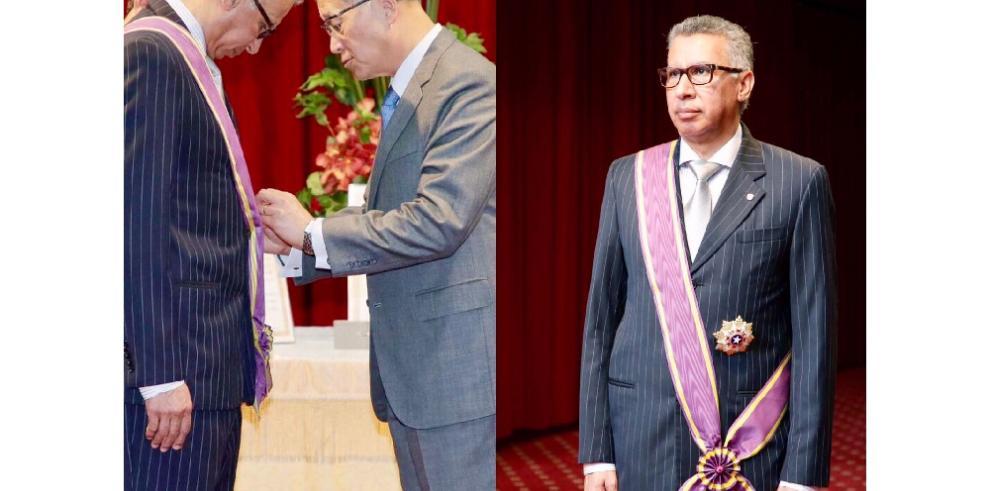 Taiwán agradece a Panamá su contribución para mejorar las relaciones bilaterales