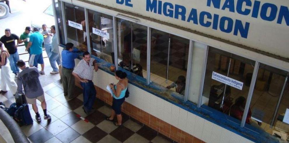 Varela anunciará hoy nuevas medidas en política migratoria