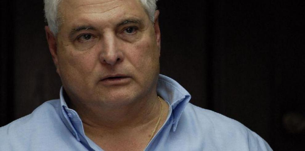 Martinelli comparecerá este miércoles en audiencia final de extradición