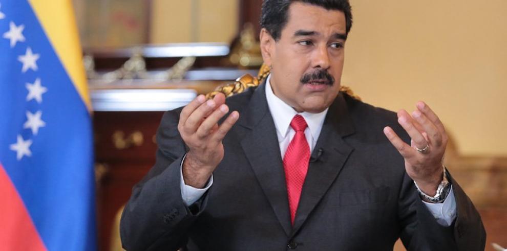 Comisión de juristas denuncia que la crisis en Venezuela obstruye la justicia