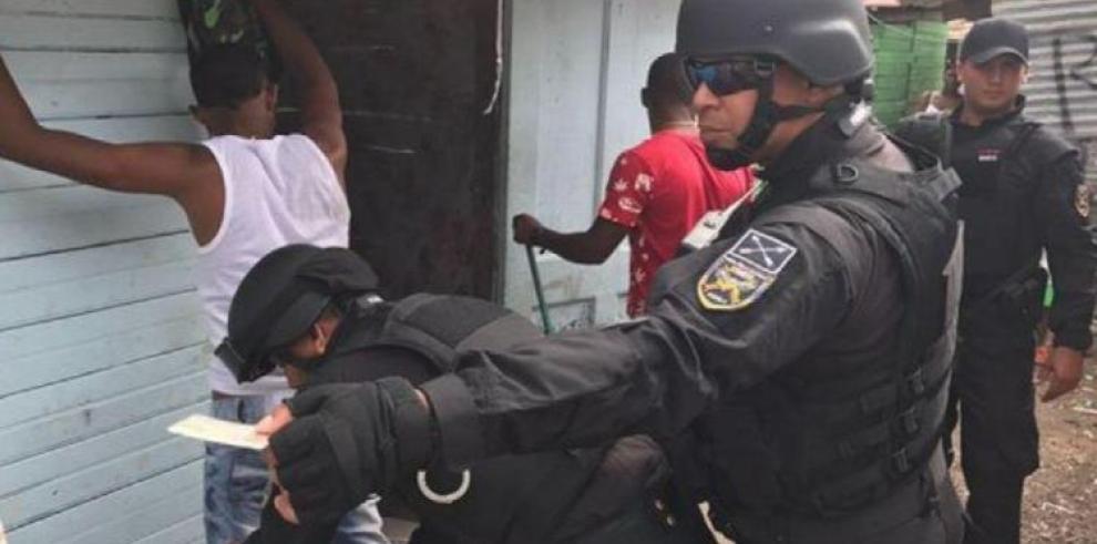 Violencia pone en duda efectividad de la FTC Águila en Semana Santa