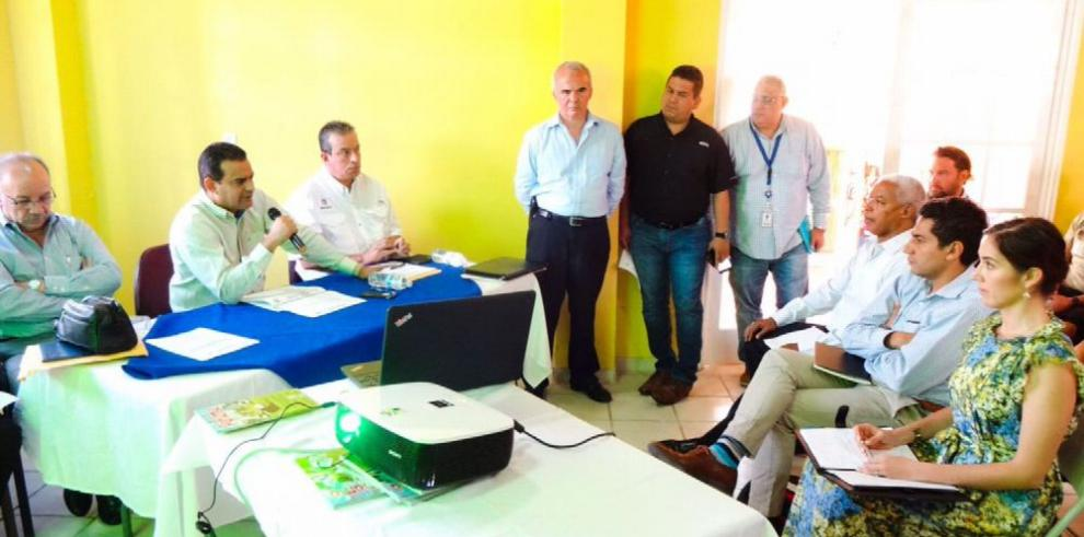 Preparan plan piloto de empleo en Bocas