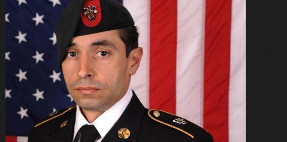 EE.UU. identifica al soldado muerto el fin de semana en Afganistán