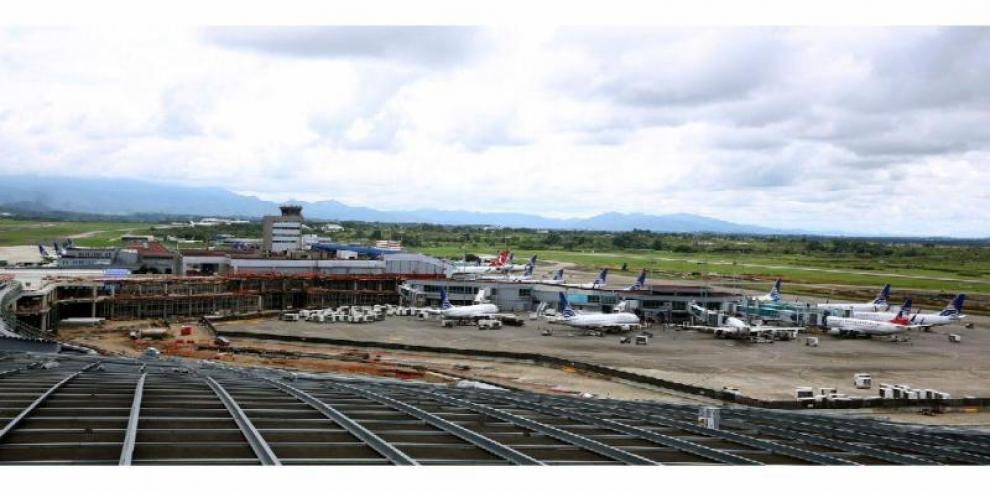 Tocumen contrata asesoría de Egis para las operaciones de la terminal área