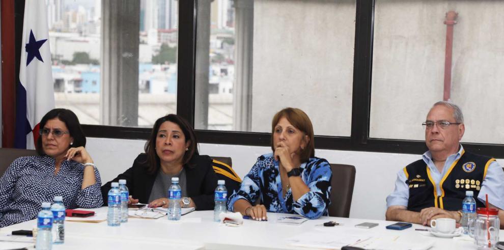Cuerpo de Delegados Electorales se prepara para las elecciones del 2019