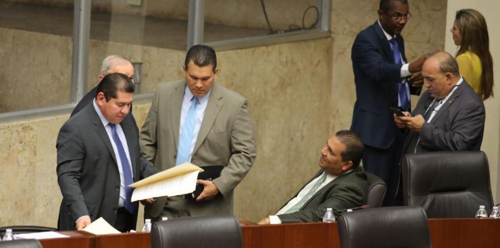 TE pide devolver a segundo debate la reforma electoral