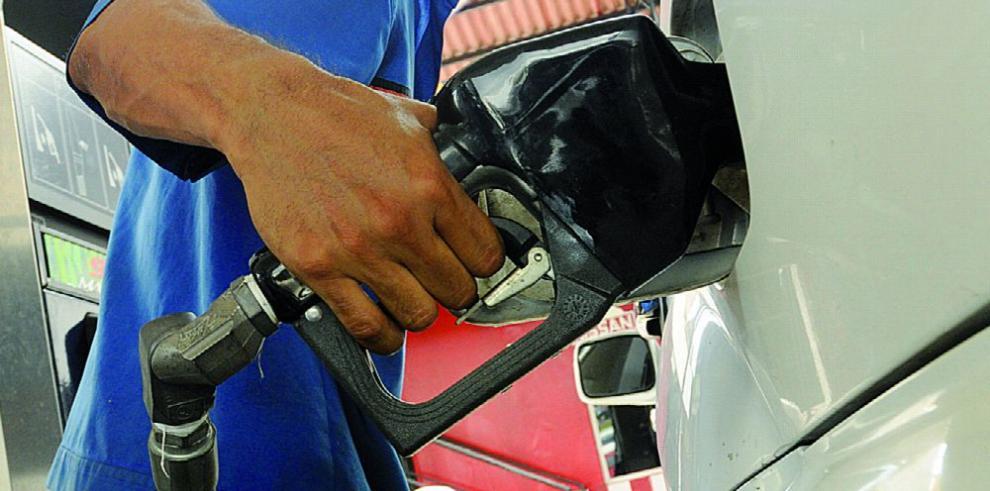 Precios de los combustibles, al alza desde mañana viernes