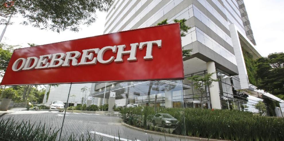 Odebrecht responde con despidos a las malas prácticas de sus empleados
