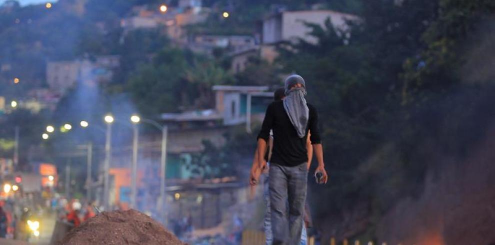 Gobierno de Honduras decreta estado de excepción en medio de crisis electoral