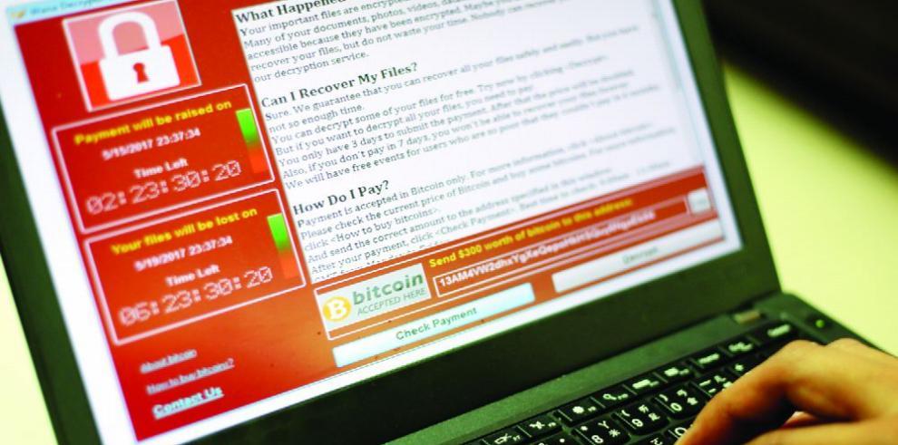 Secuestro de datos amenaza Latinoamérica