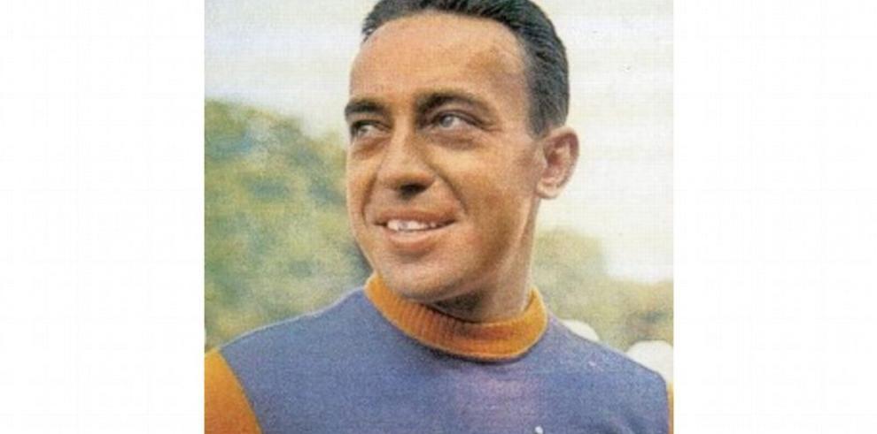 Muere Albert Bouvet, exciclista de Francia