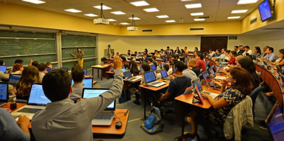 INCAE se consolida en el 'top' 25 del mundo en educación ejecutiva