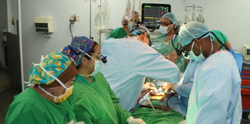 CSS hará compra de insumos para el plan de mora quirúrgica