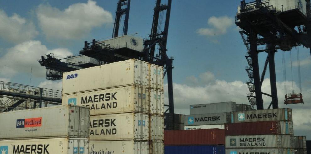 Fuerte recuperación muestra el sector marítimo de Panamá