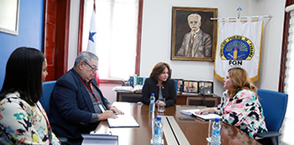 Registro Civil y Ministerio Público agilizarán suministro de información