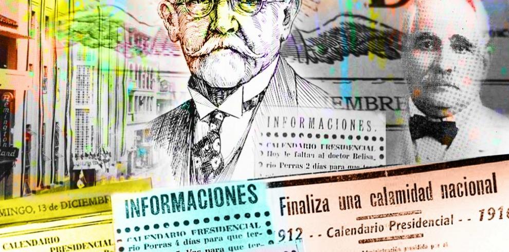 José Gabriel Duque y B. Porras, enfrentados por... ¿la Lotería?