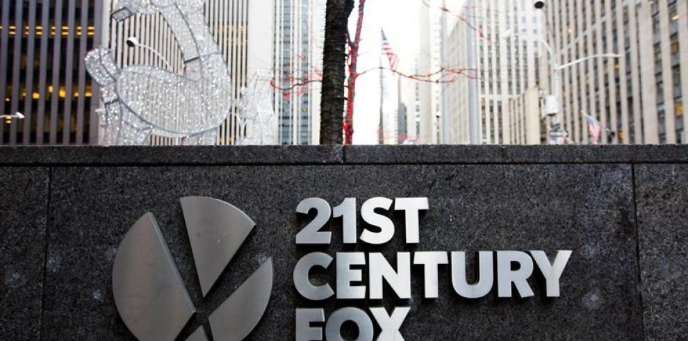 Disney compra activos de la Fox valorados en unos $52.400 millones