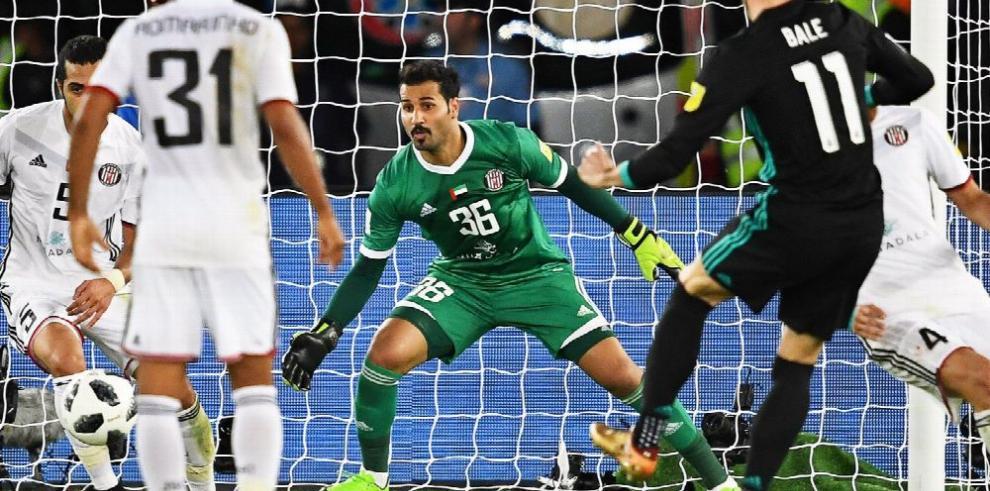 Bale reaparece y le da el triunfo al Madrid