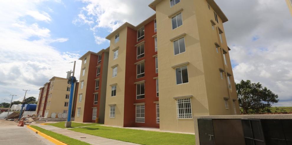 Miviot traslado a 280 familias al proyecto Altos de Los Lagos