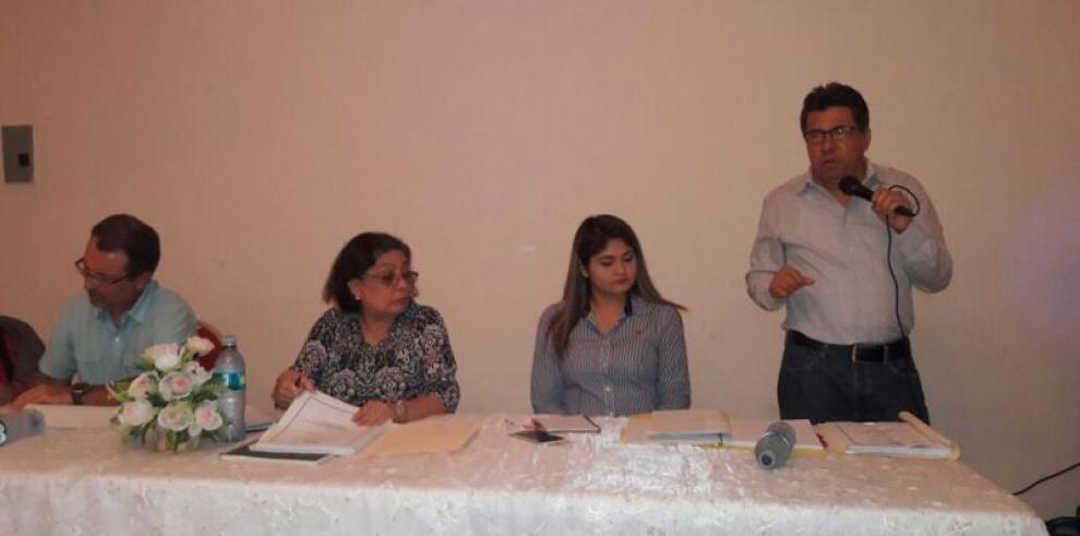 Miviot realiza homologación para planes de ordenamiento territorial en Veraguas