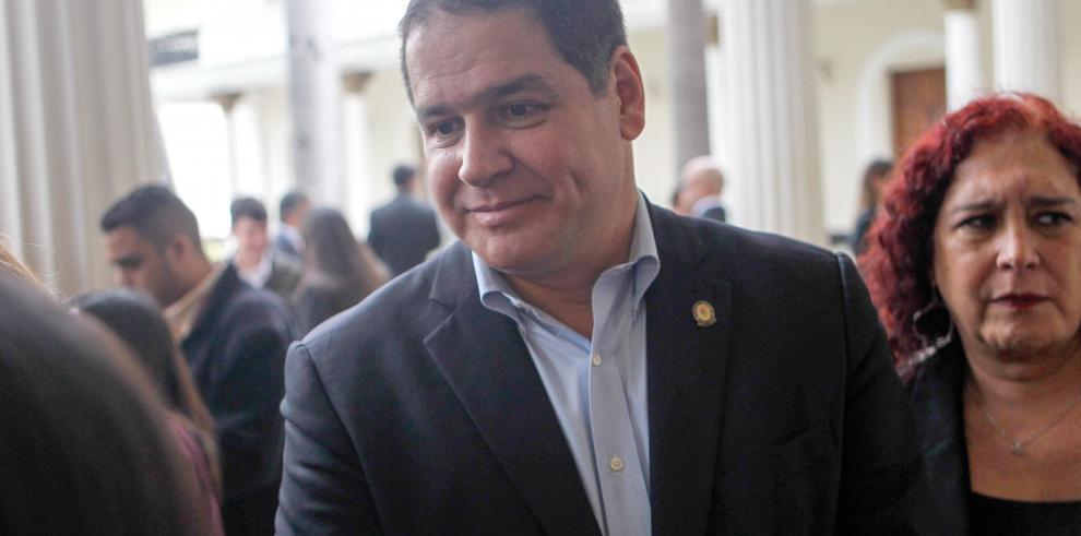 Gobierno y oposición venezolana continúan mañana diálogo en Santo Domingo
