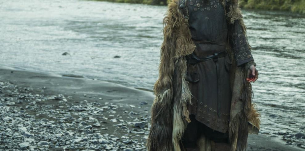 Vikingos durará por lo menos hasta el 2019