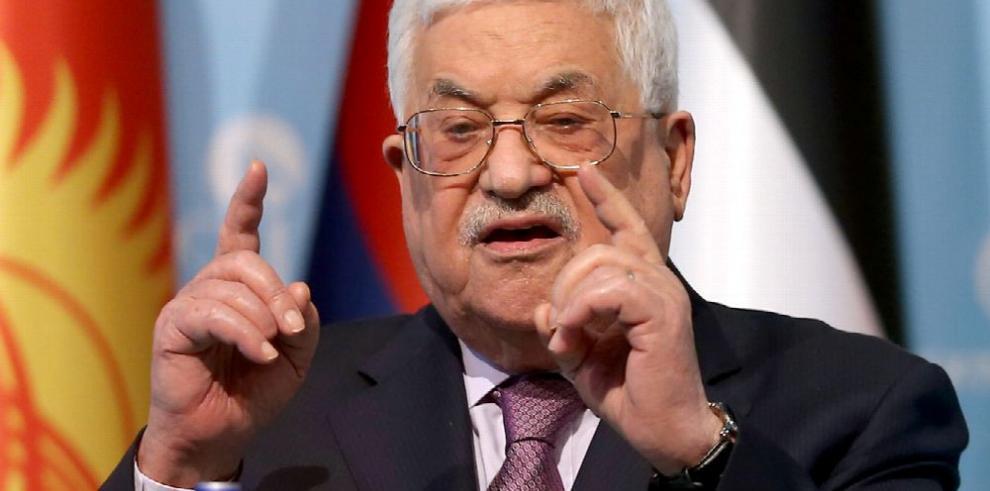 Palestinos buscarán apoyo ante la ONU