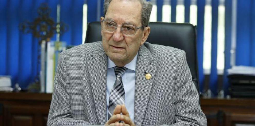 Permanencia de Duboy en el cargo no asegura 'confianza' en obras de Tocumen