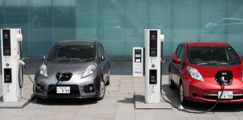 Venta de autos eléctricos en Panamá continúa lenta