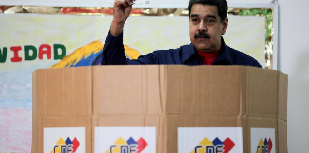 Parientes de Maduro condenados a 18 años de cárcel en EEUU por narcotráfico