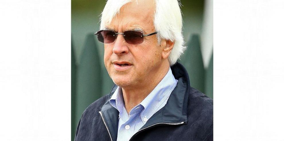 Bob Baffert buscará su quinto Derby de Kentucky