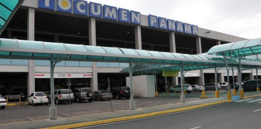 Aeropuerto de Tocumen otorgará en julio primeras concesiones