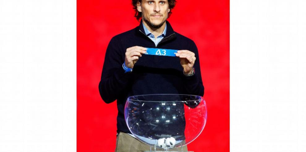 La FIFA no esconde nada para el sorteo