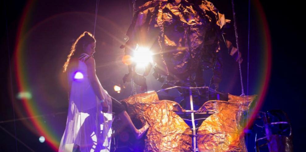 Argentina exhibe lo mejor de su teatro en Bogotá