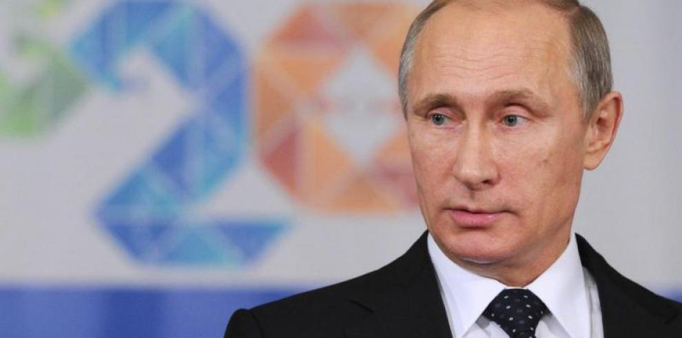 Putin asistirá al sorteo del Mundial Rusia 2018 en el Palacio del Kremlin