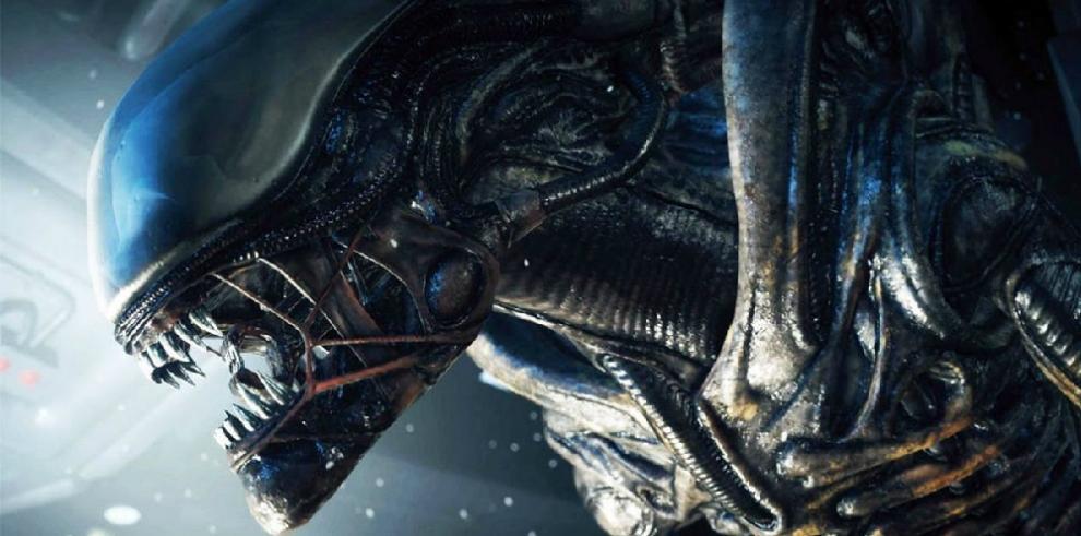 Tras 38 años de aquel evento, el 'Alien' sigue siendo recordado