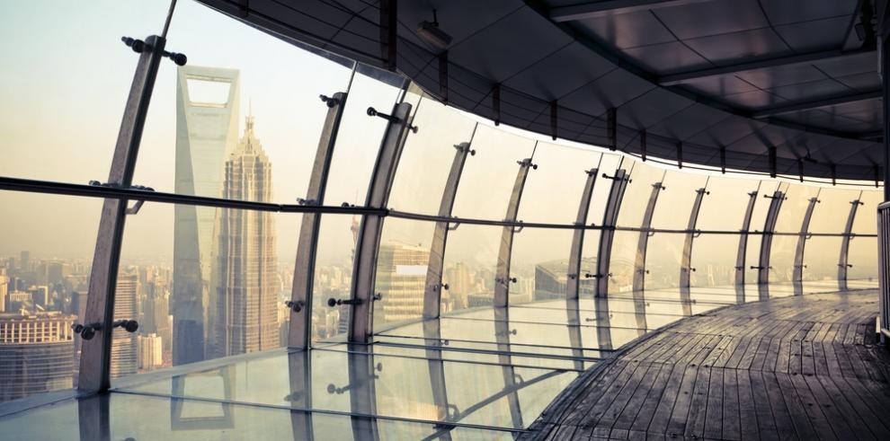Abre al público el observatorio más alto del mundo