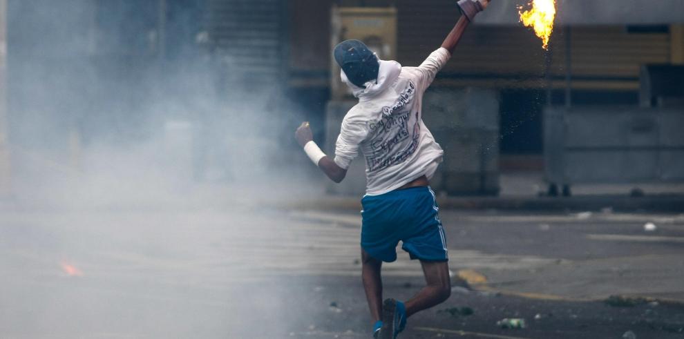 Venezuela anuncia que iniciará mañana el proceso para abandonar la OEA