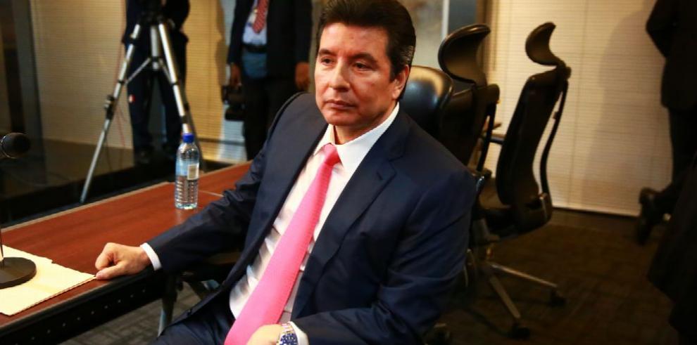 Se posterga audiencia del caso Moncada Luna