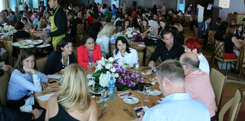 Panamá, entre los mejores destinos para eventos y congresos