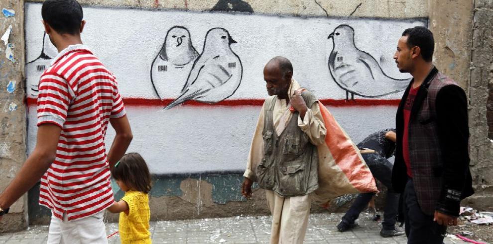 La ONU busca un acuerdo de alto el fuego en Yemen