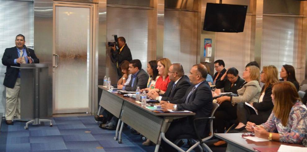 Sin consenso en la Asamblea, proyecto 245 regresa al pleno