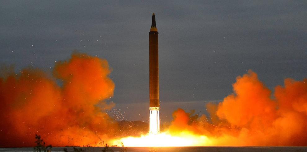 Pyongyang advierte de