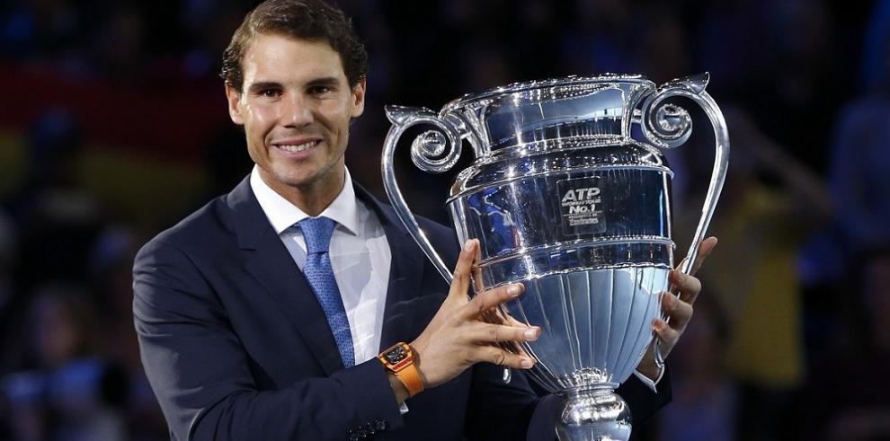 Rafa Nadal renuncia al torneo de Brisbane y retrasará su debut en 2018