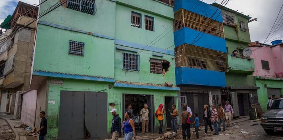 Secuestro exprés resurge en Venezuela después de una tregua por las protestas