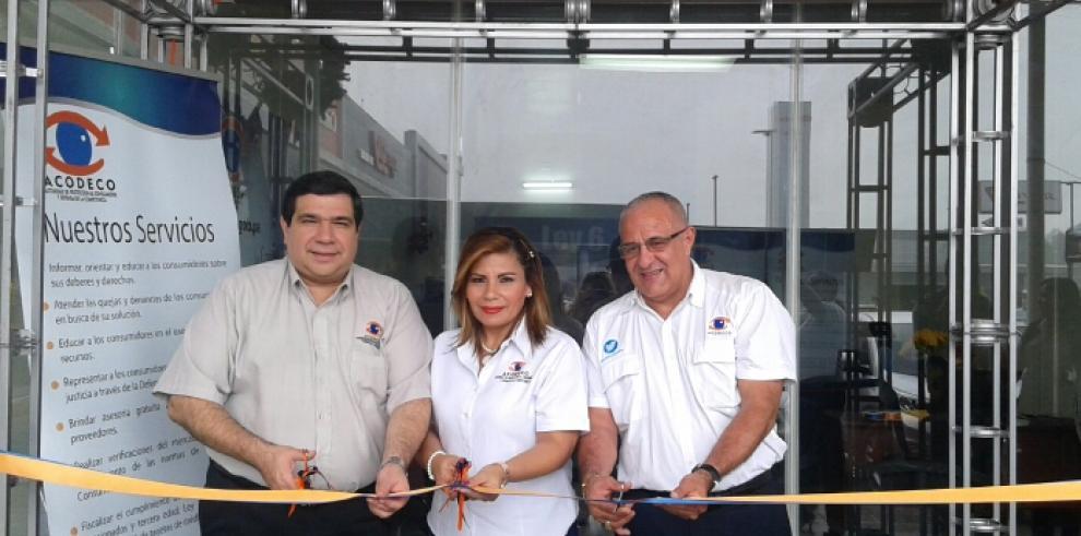 Acodeco abre suundécima regional, en Panamá Norte