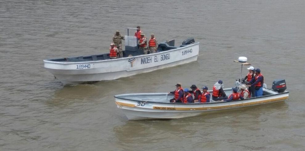 AMP reconoce a los marinos que son capacitados por el Inadeh