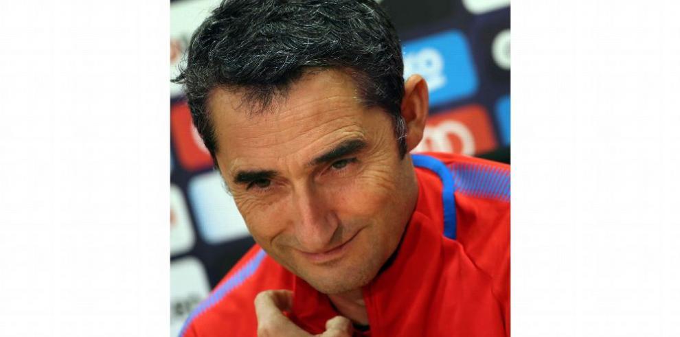 Valverde: 'lo que vale es lo que se gana en el campo'