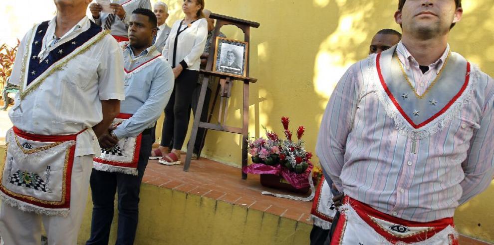 La masonería sobrevive en Cuba