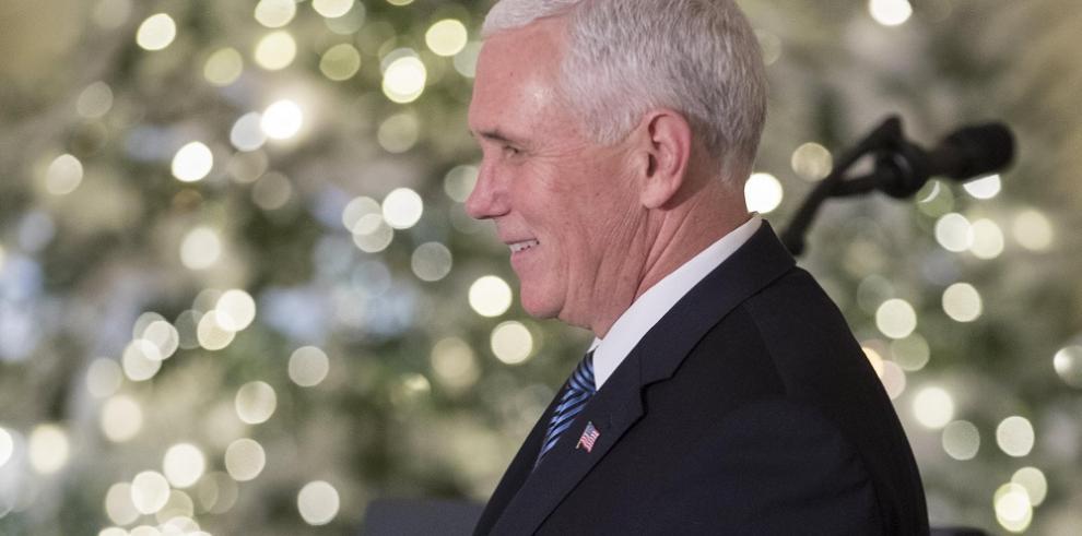 El vicepresidente de EEUU vuelve a posponer a enero su viaje a Oriente Medio